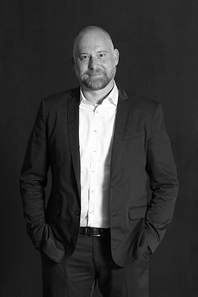 Portrait von Carsten Dalkowski