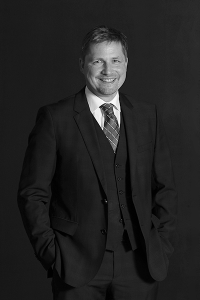 Portrait von Christian Brommundt