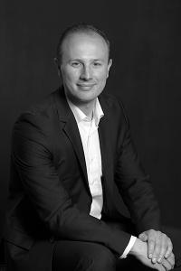 Portrait von Daniel Holtorf