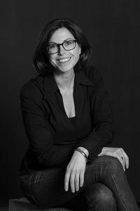 Portrait von Diana Cosic