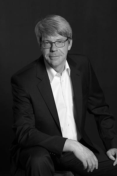 Portrait von Olaf Gutberlet
