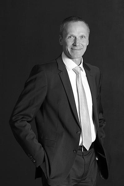 Portrait von Thomas Kelz